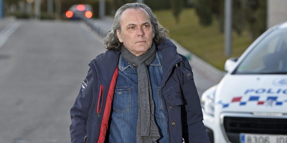 José Coronado, fuera de peligro tras sufrir un infarto de miocardio