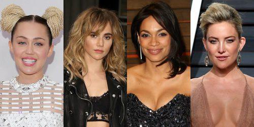Miley Cyrus, Suki Waterhouse, Rosario Dawson o Kate Hudson, nuevas víctimas de los hackers informáticos