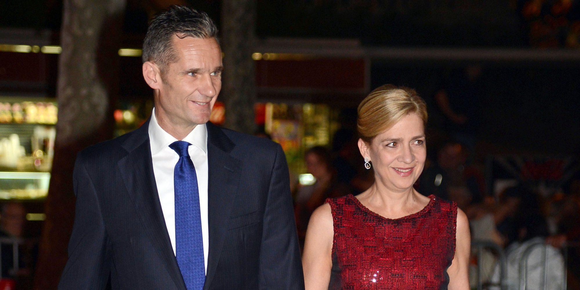 La Infanta Cristina e Iñaki Urdangarin pasan la Semana Santa en Ciudad Real alejados de la Zarzuela