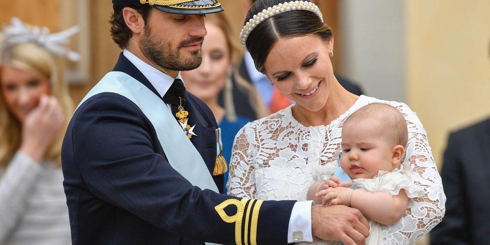 Alejandro de Suecia, el heredero que quería el Rey Carlos Gustavo y que nunca reinará