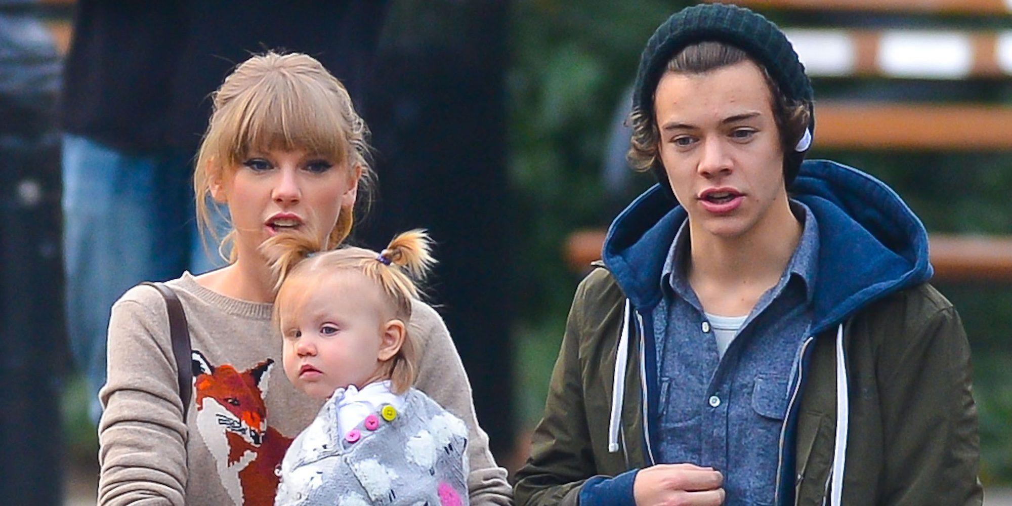 """Harry Styles sobre su romance con Taylor Swift: """"Fue una experiencia de aprendizaje"""""""
