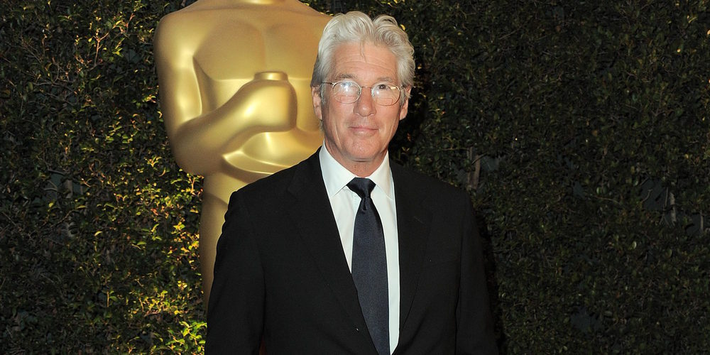 Richard Gere en 'Hora Punta': Budismo, Pretty Woman y Real Madrid
