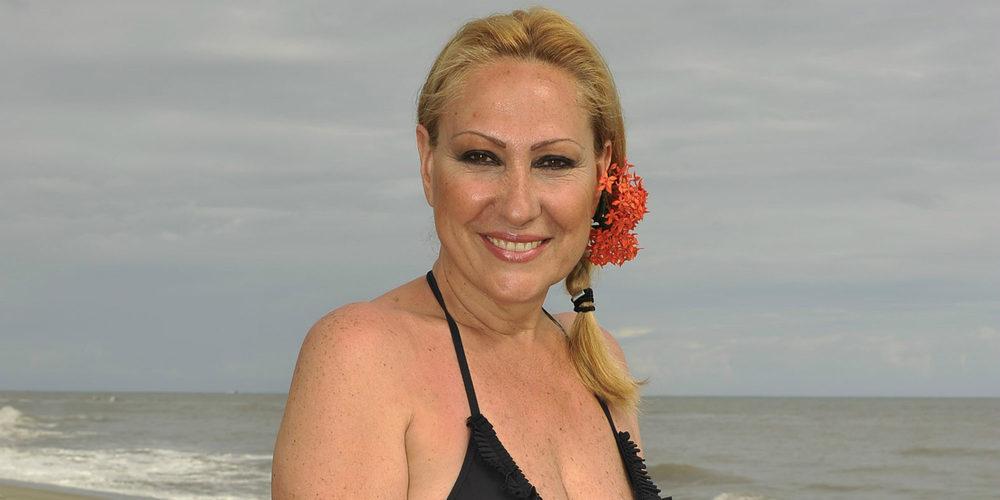 Rosa Benito vuelve a televisión: La ganadora de 'SV 2011' reaparecerá en 'Supervivientes: Conexión Honduras'