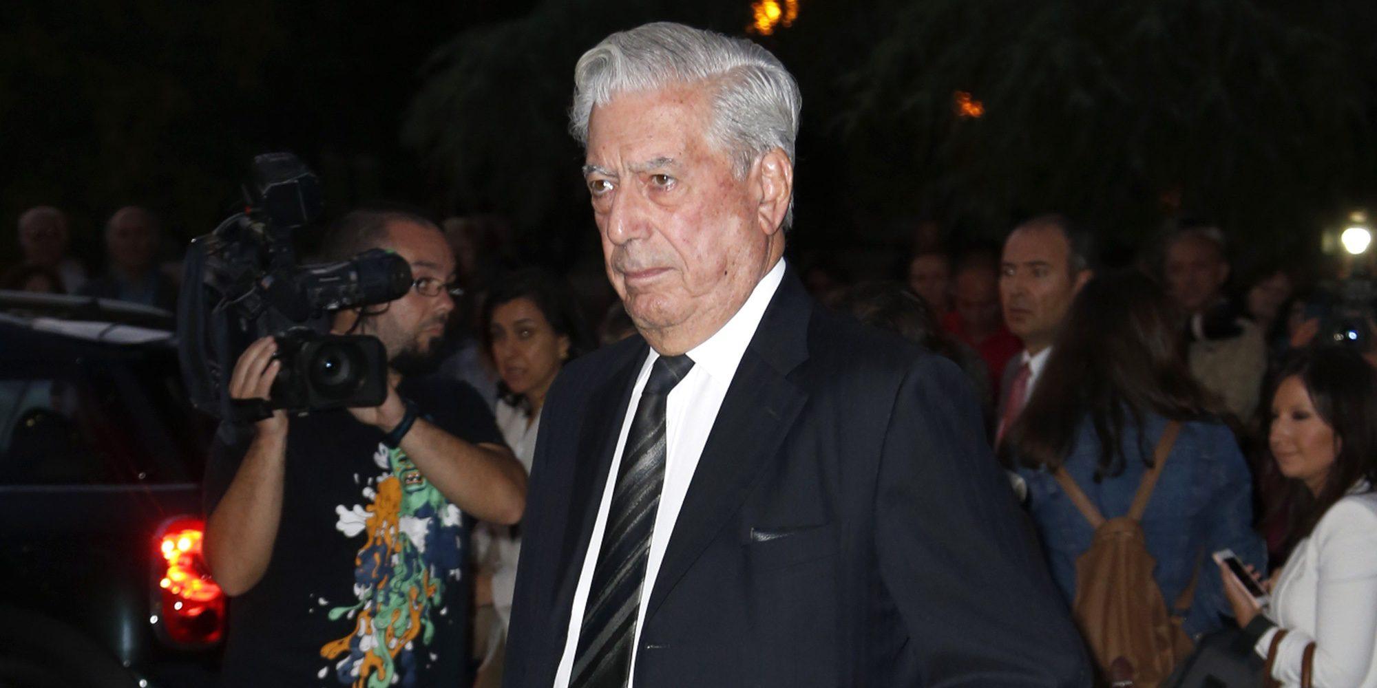 Israel, Palestina y Mario Vargas Llosa rompen la amistad de Isabel Preysler y Elena Benarroch