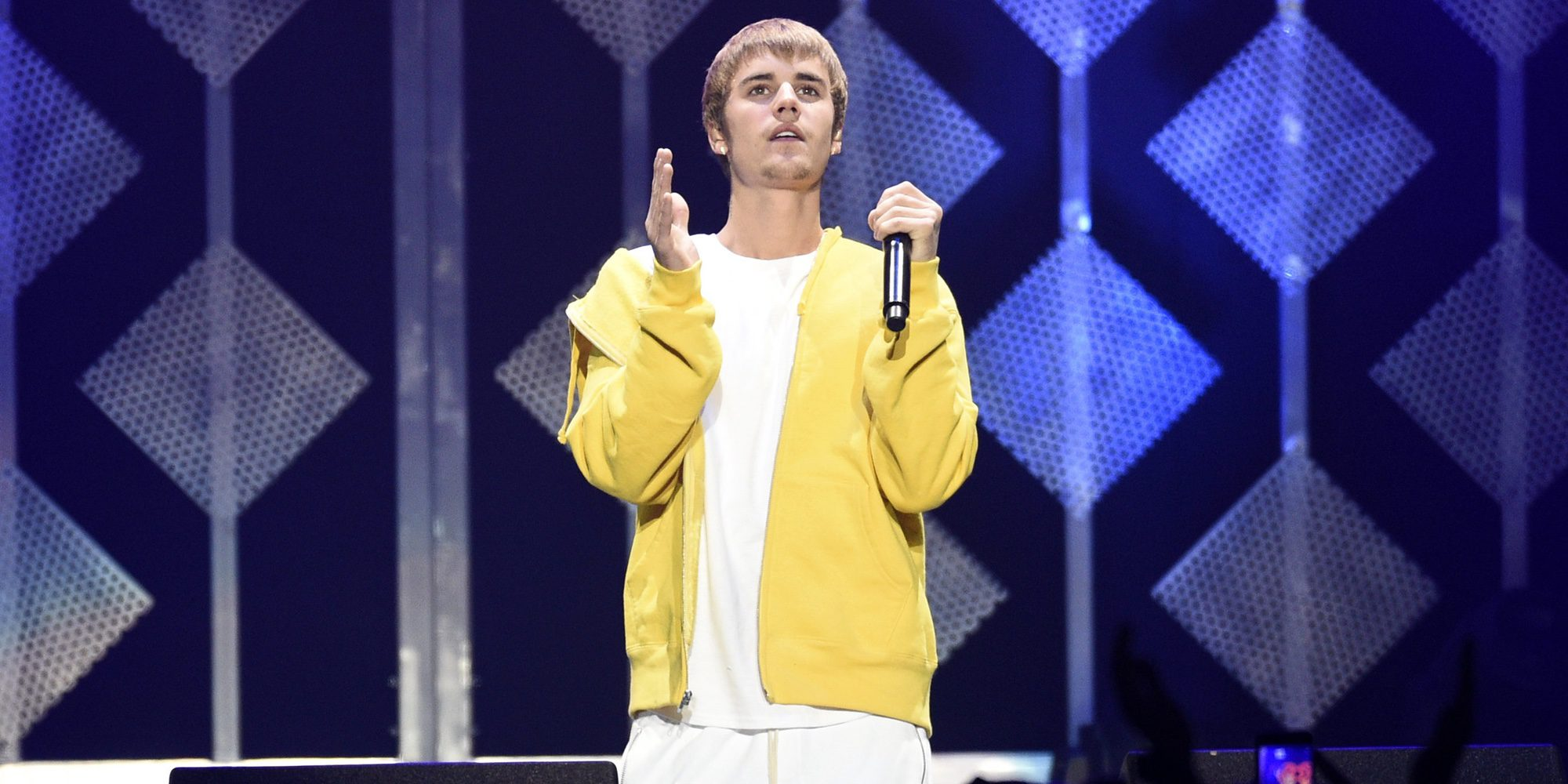 """Justin Bieber, arrepentido de su pasado delictivo: """"No estoy donde solía estar"""""""