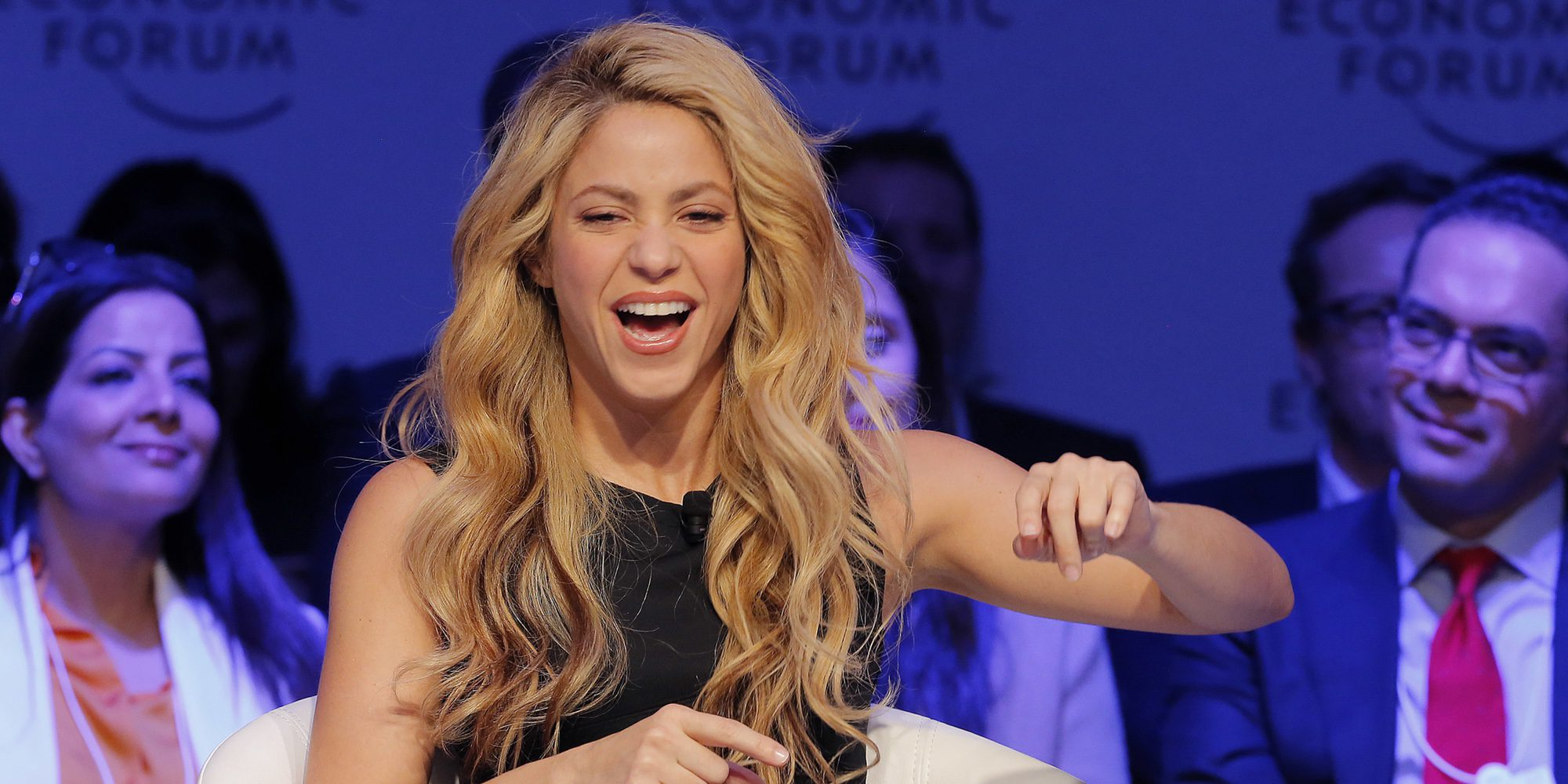 Los planes de Shakira: se va de gira con sus hijos Milan y Sasha