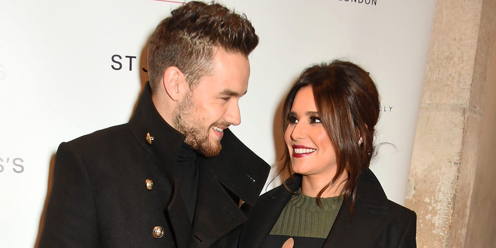 El extraño y divertido nombre elegido por Cheryl Cole y Liam Payne para su hijo