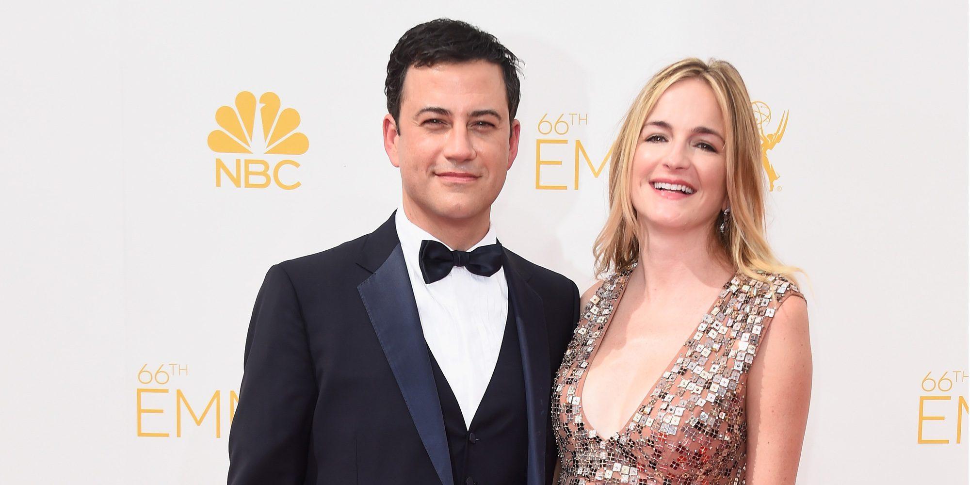 """Jimmy Kimmel rompe a llorar al desvelar el calvario que vivió su hijo recién nacido: """"Fue aterrador"""""""