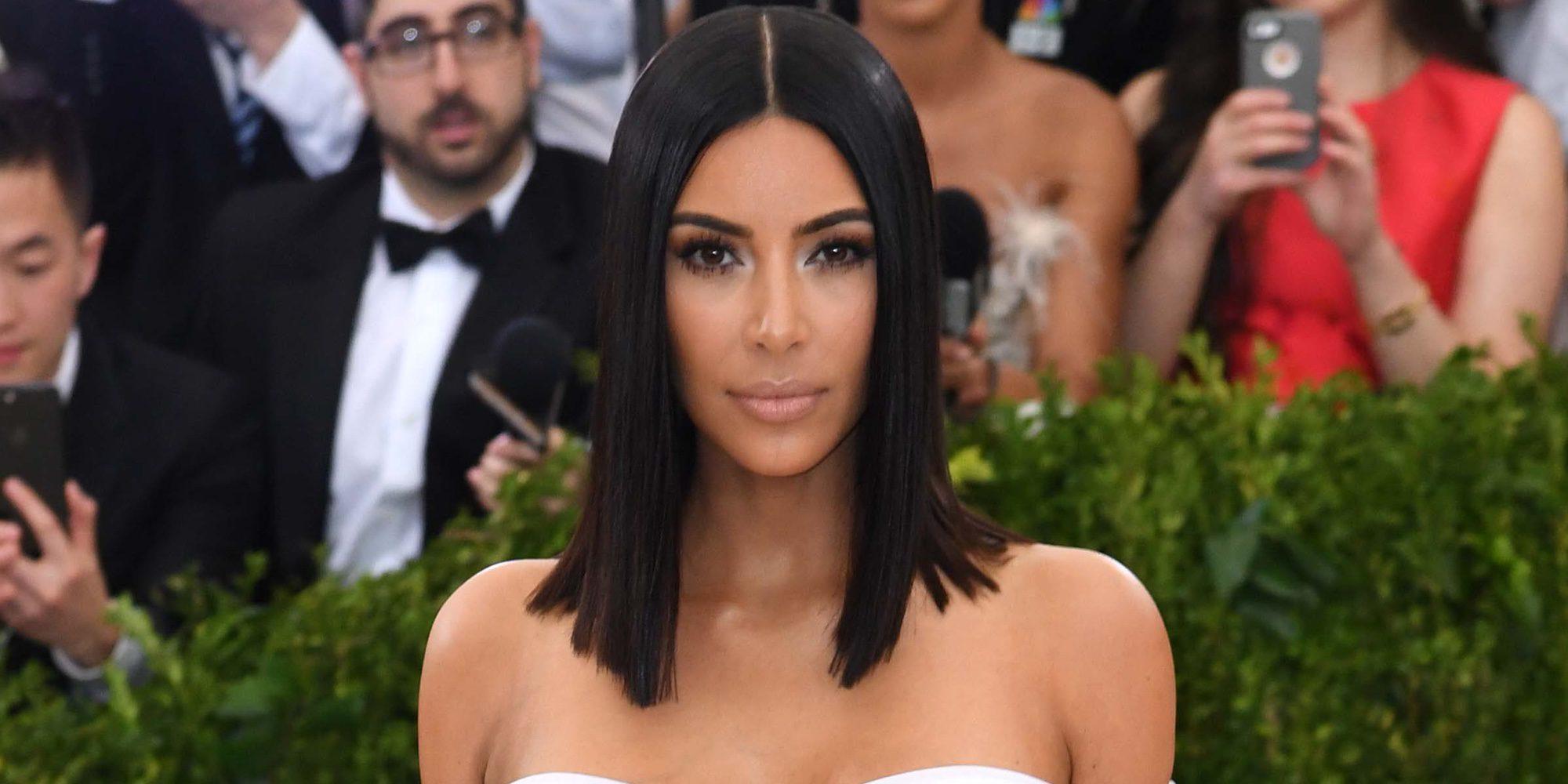 Kim Kardashian desvela las razones por las que Kanye West no fue a la gala MET 2017