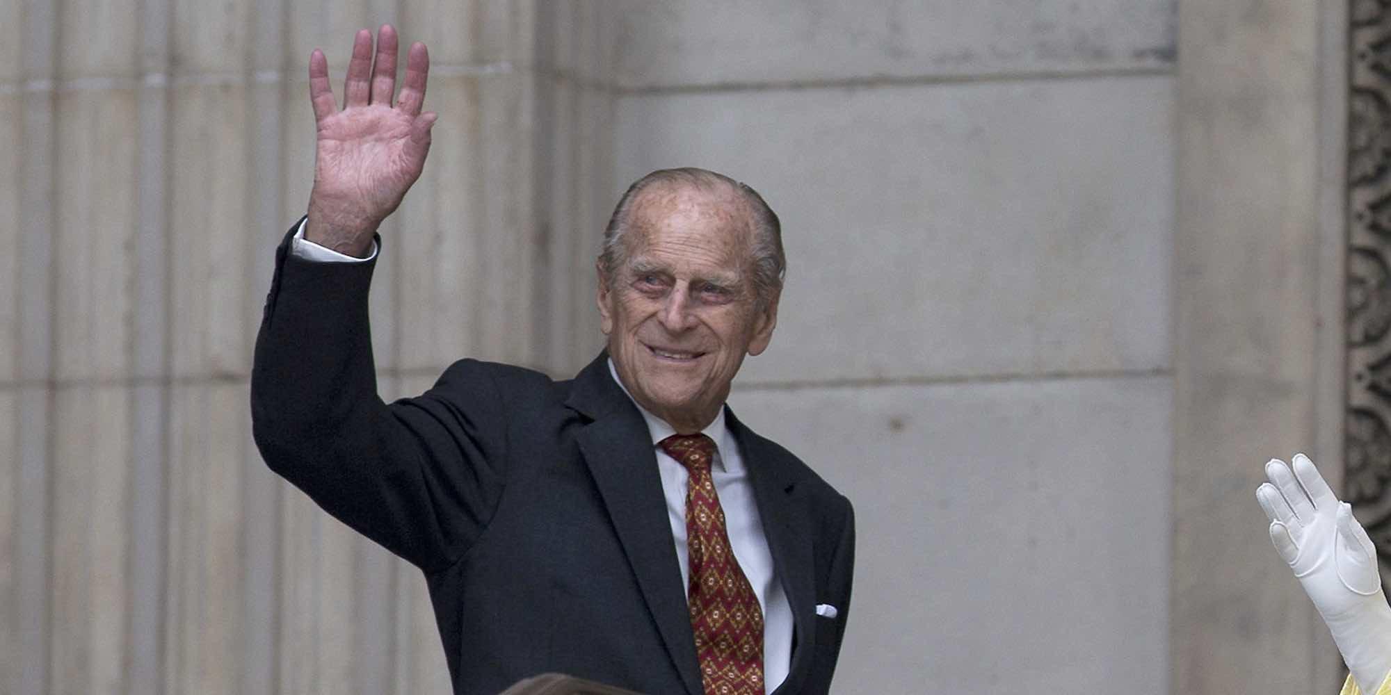 El Duque de Edimburgo se retira de los actos oficiales tras 70 años como miembro de la Familia Real Británica