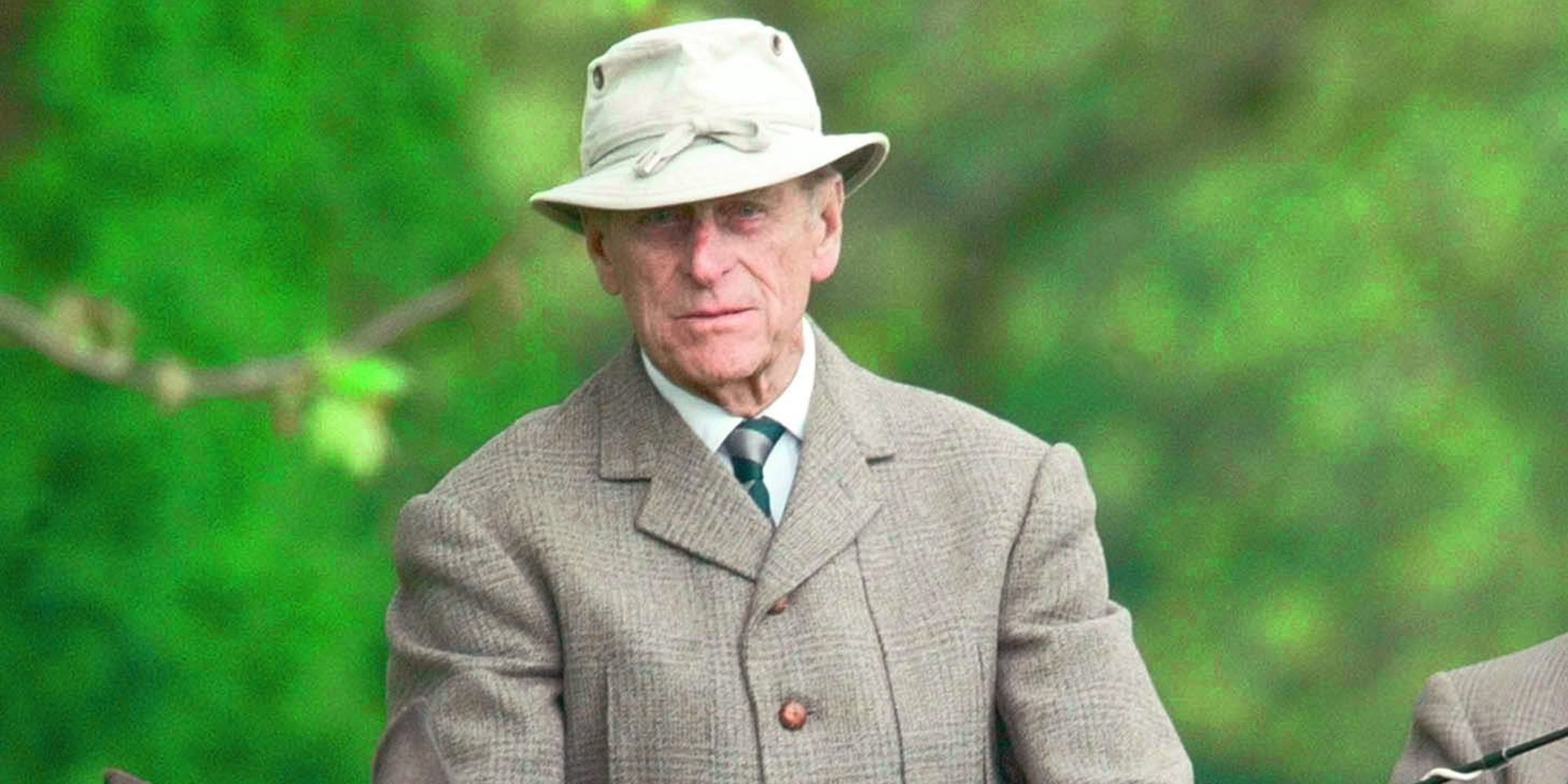 Las 20 frases más divertidas e incómodas del Duque de Edimburgo que pasarán a la historia