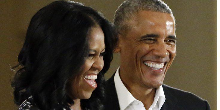 La mujer a la que Barack Obama pidió matrimonio mucho antes que a Michelle
