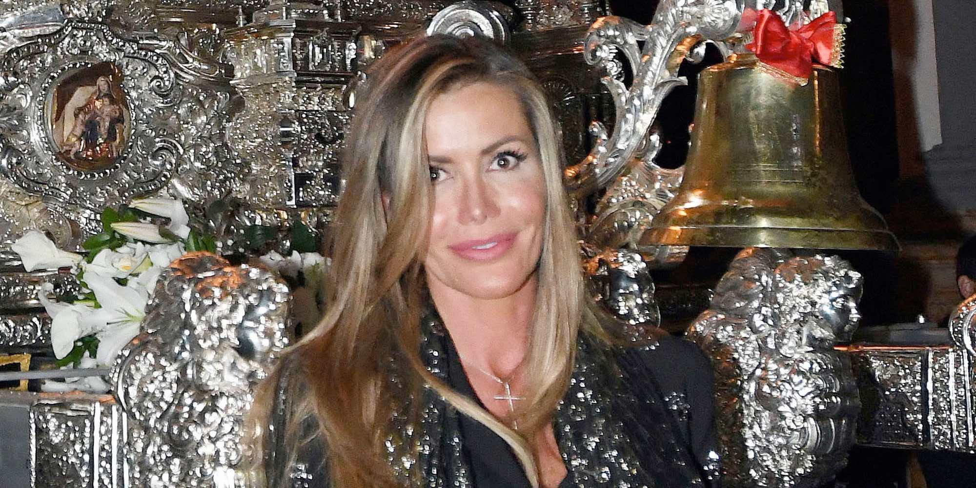 Raquel Bernal se separa de Álvaro Muñoz Escassi cinco meses después de su boda