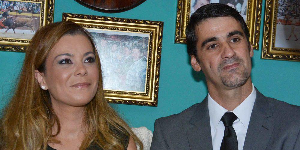 Jesulín de Ubrique y María José Campanario se volverán a casar por su 15 aniversario de boda