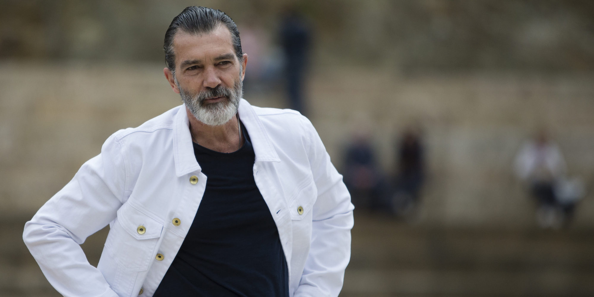 Antonio Banderas abandona un proyecto cultural por 'insultos' y un 'trato humillante'