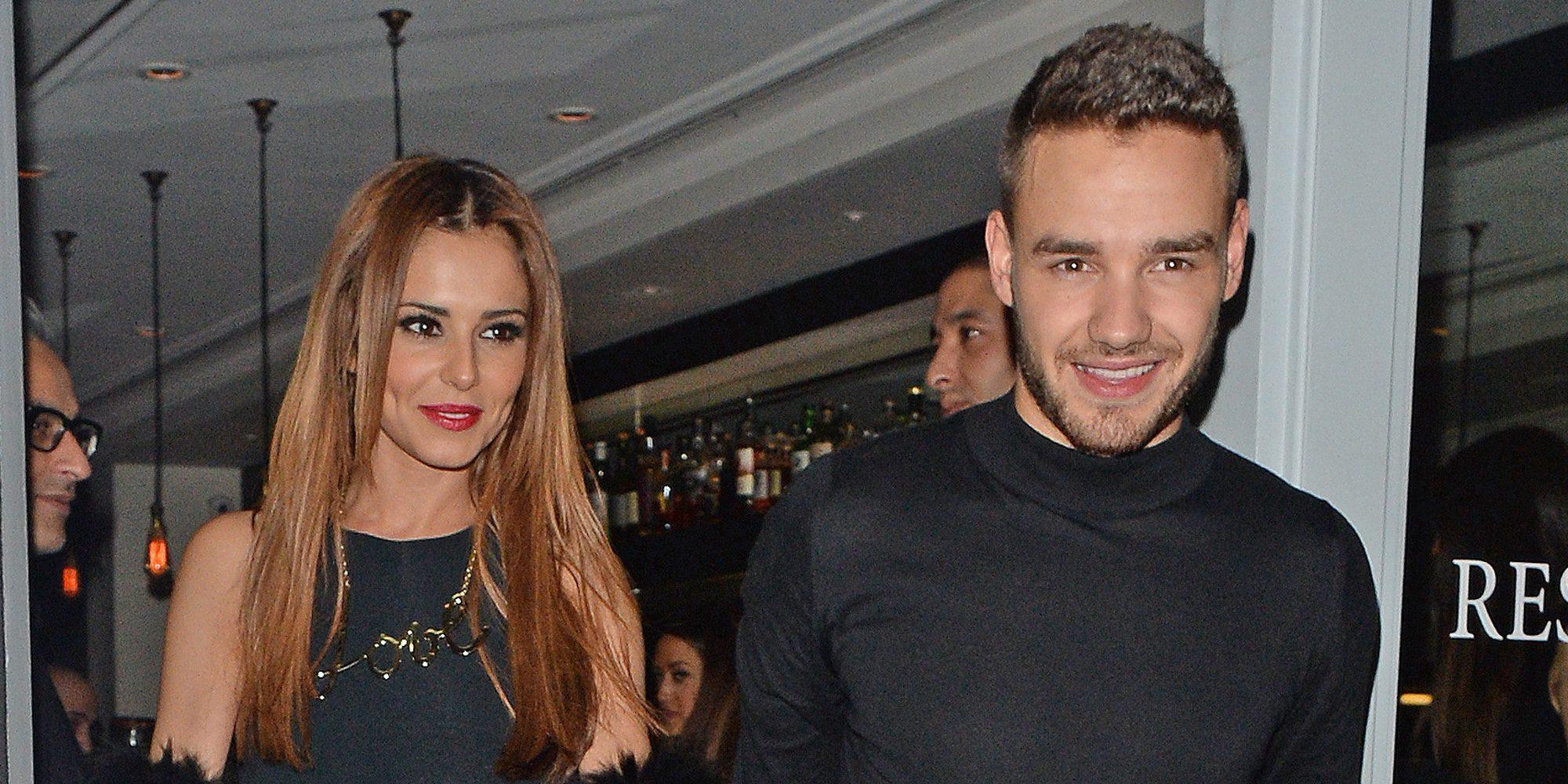 """Liam Payne hace saltar las alarmas al llamar a Cheryl Cole en una entrevista """"mi mujer"""""""