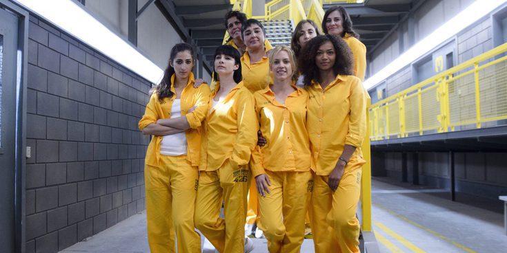 'Vis a vis' podría renovar a una tercera temporada gracias a FOX