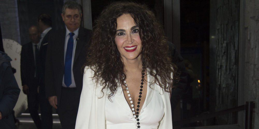 Natalia Ferviú, triste por la marcha de Cristina Rodríguez, pero encantada por la llegada de Juan Avellaneda a 'Cámbiame'