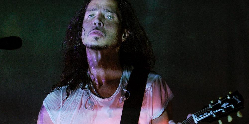 Sale a la luz la causa de la muerte de Chris Cornell, vocalista de Soundgarden y Audioslave