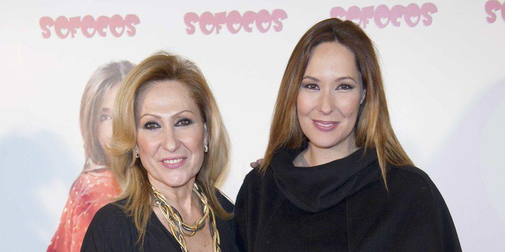 Rosa Benito y Rosario Mohedano, cansadas de la obsesión que tiene Kiko Hernández con ellas