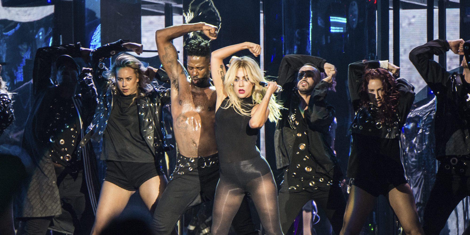 Lady Gaga, destrozada tras la muerte de su mejor amiga Sonja Durham tras una larga lucha contra el cáncer