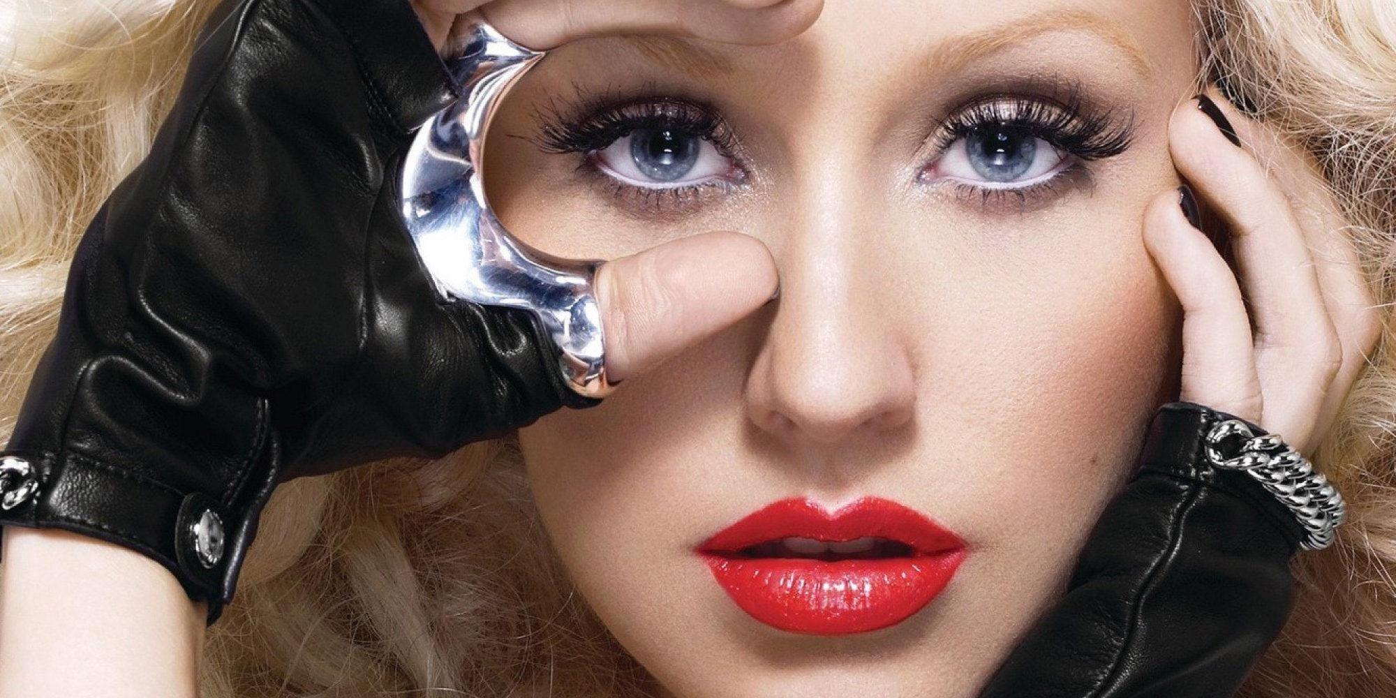 """El nuevo disco de Christina Aguilera podría llamarse 'Blonde' y """"está dedicado a todos sus fighters"""""""