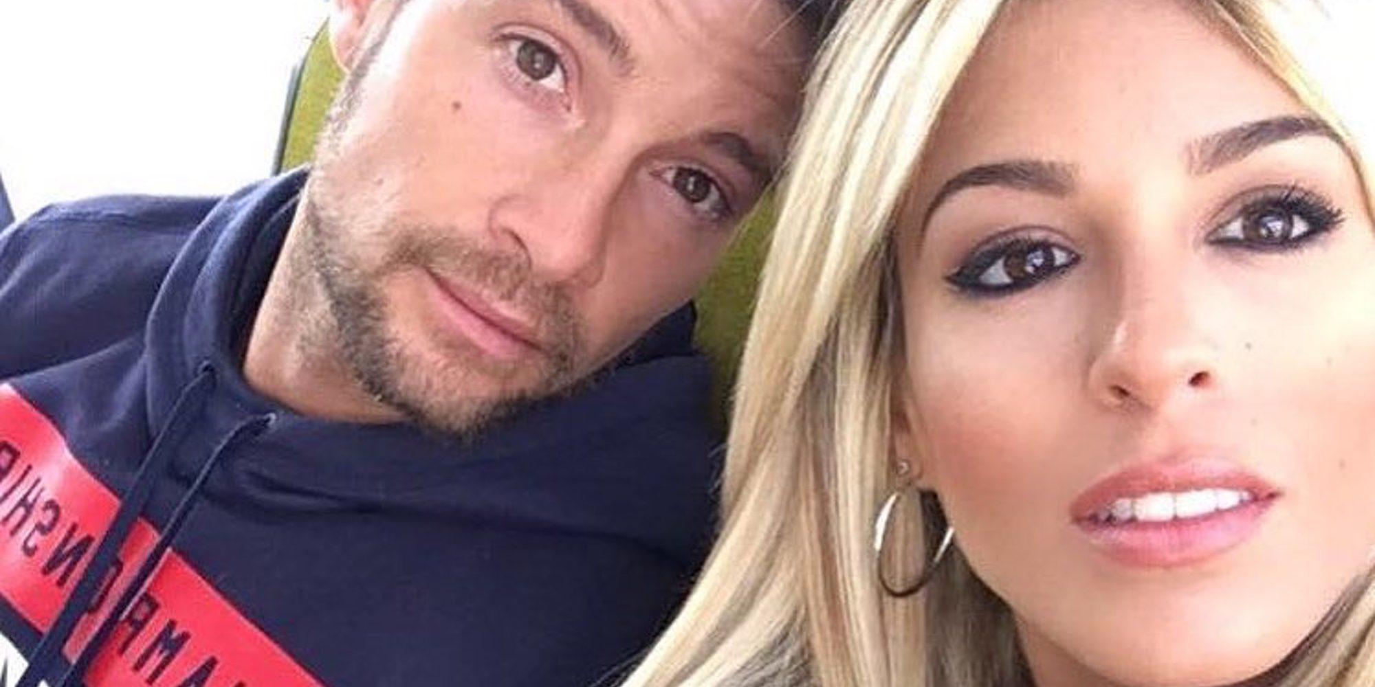 """Luis Mateucci revela algunos detalles sobre su boda con Oriana Marzoli: """"Me gustaría que estuviera Tony Spina"""""""