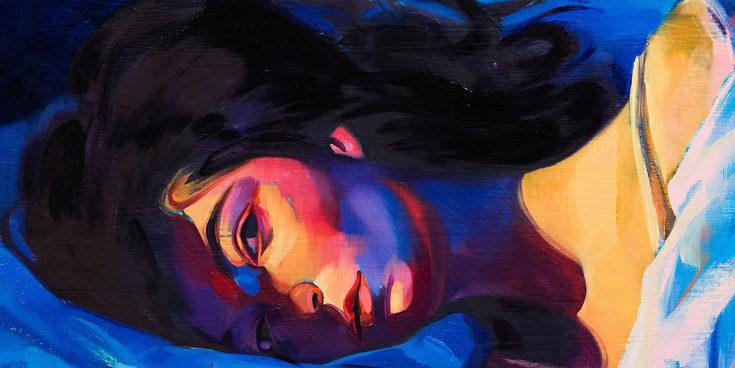 Lorde estrena el segundo single desde 'Melodrama': 'Perfect Places'