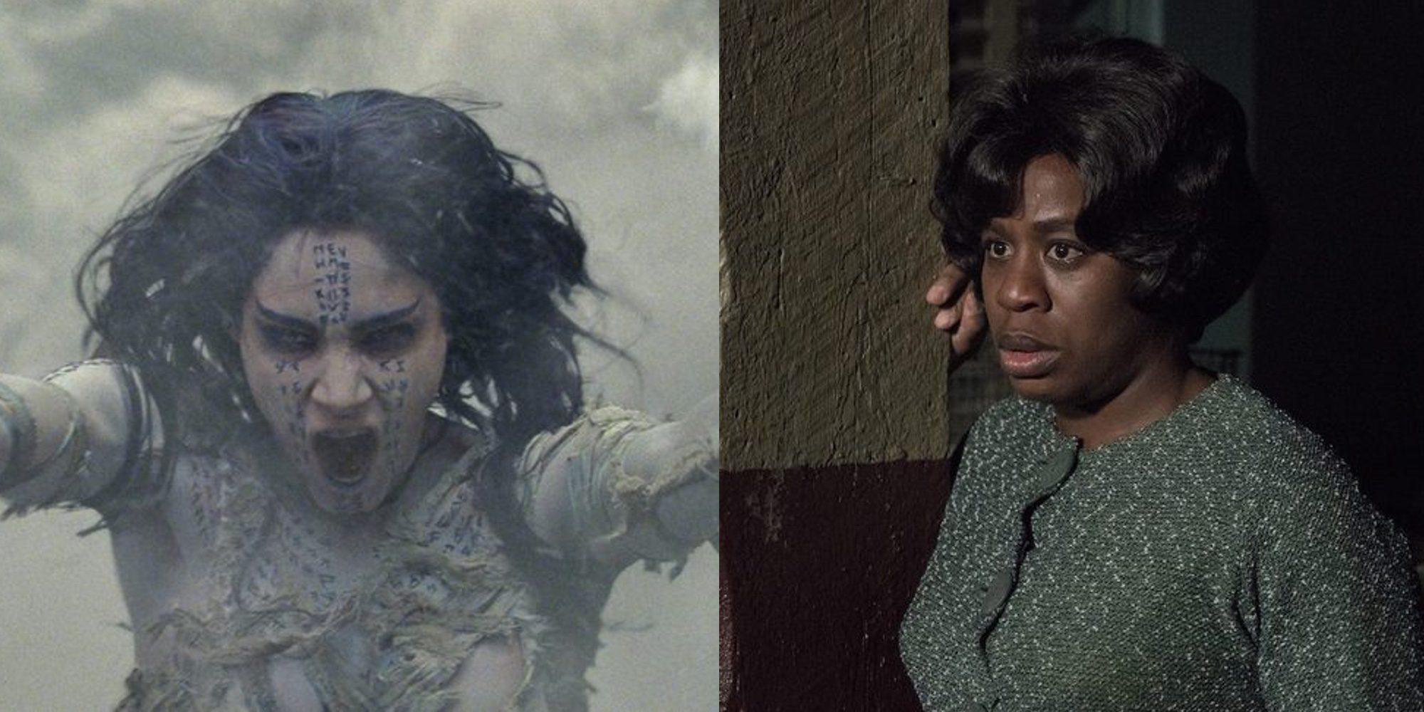 'La Momia', 'Pieles' y 'American Pastoral' lideran los estrenos de la segunda semana de junio