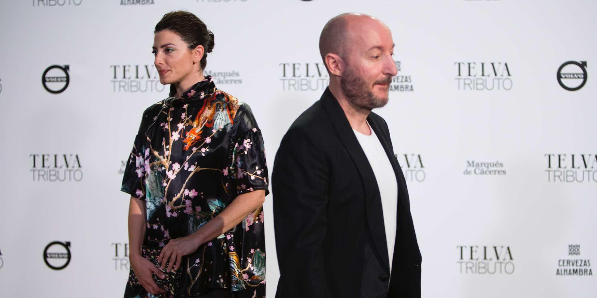 Bárbara Lennie y Diego Postigo aparecen por primera vez en público como pareja