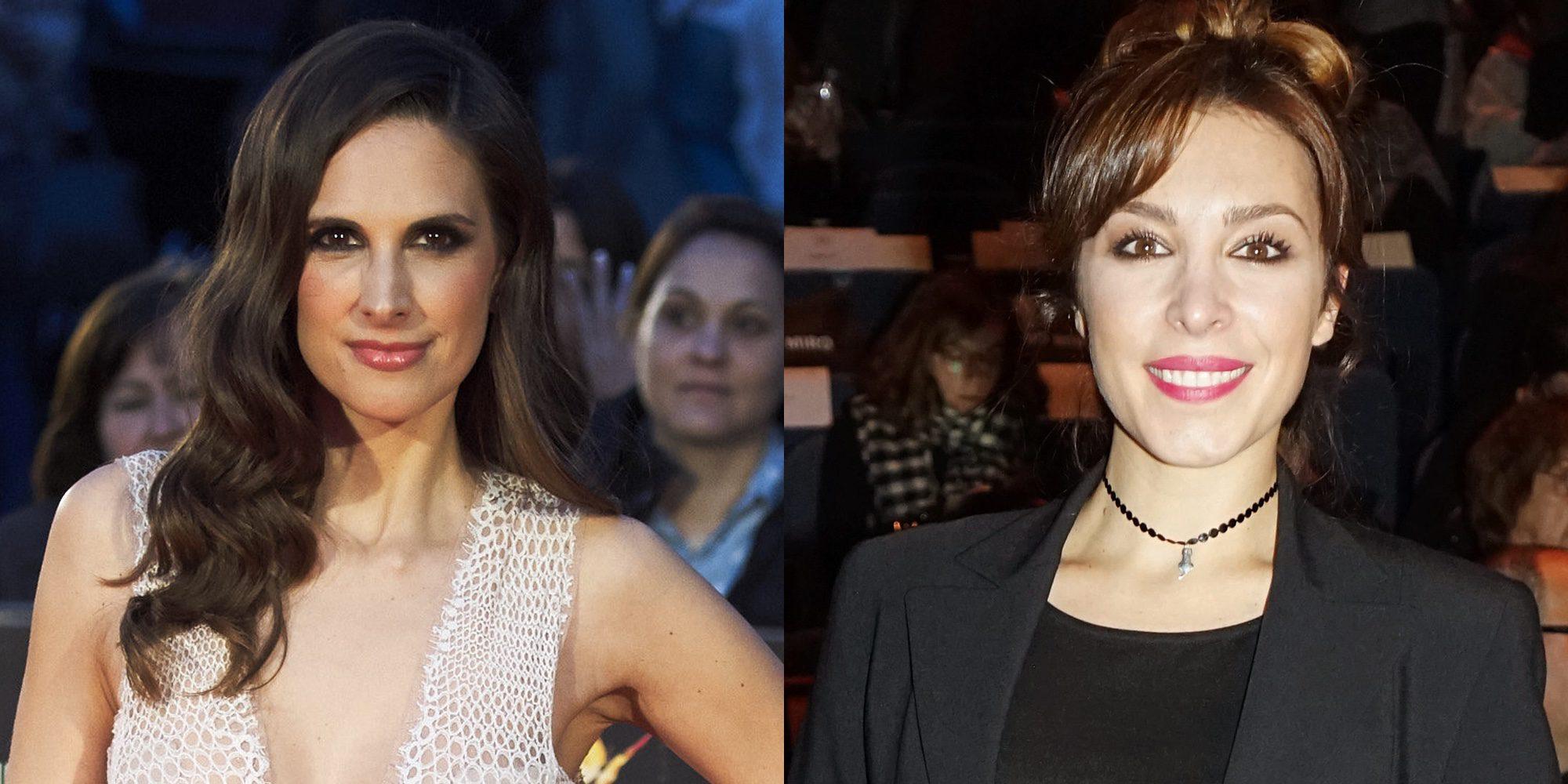 """Nuria Fergó y Gisela presumen de amistad: """"Amiga, te quiero... Qué buenos momentos"""""""