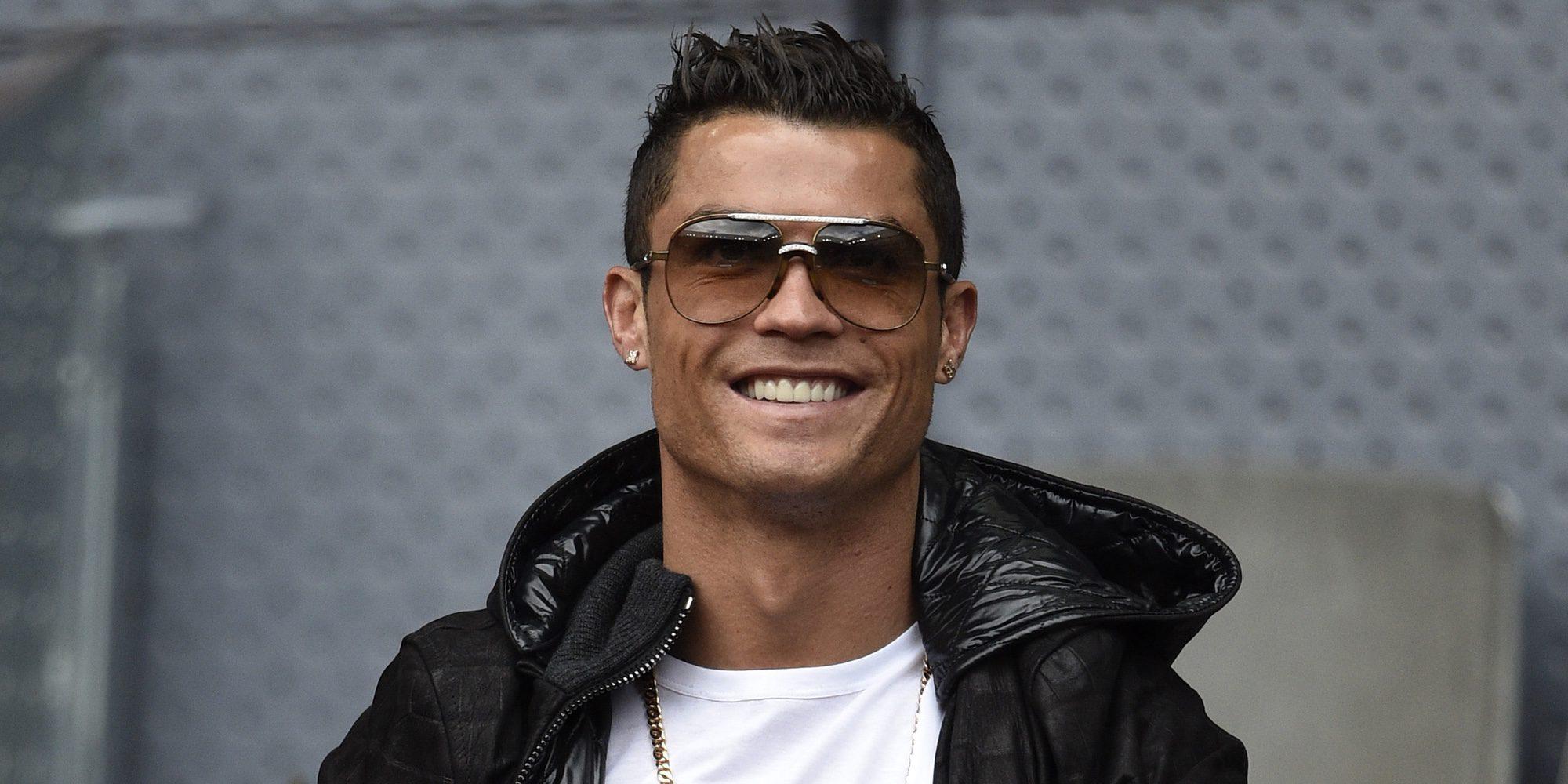 Cristiano Ronaldo podría haberse gastado 200.000 euros en sus mellizos