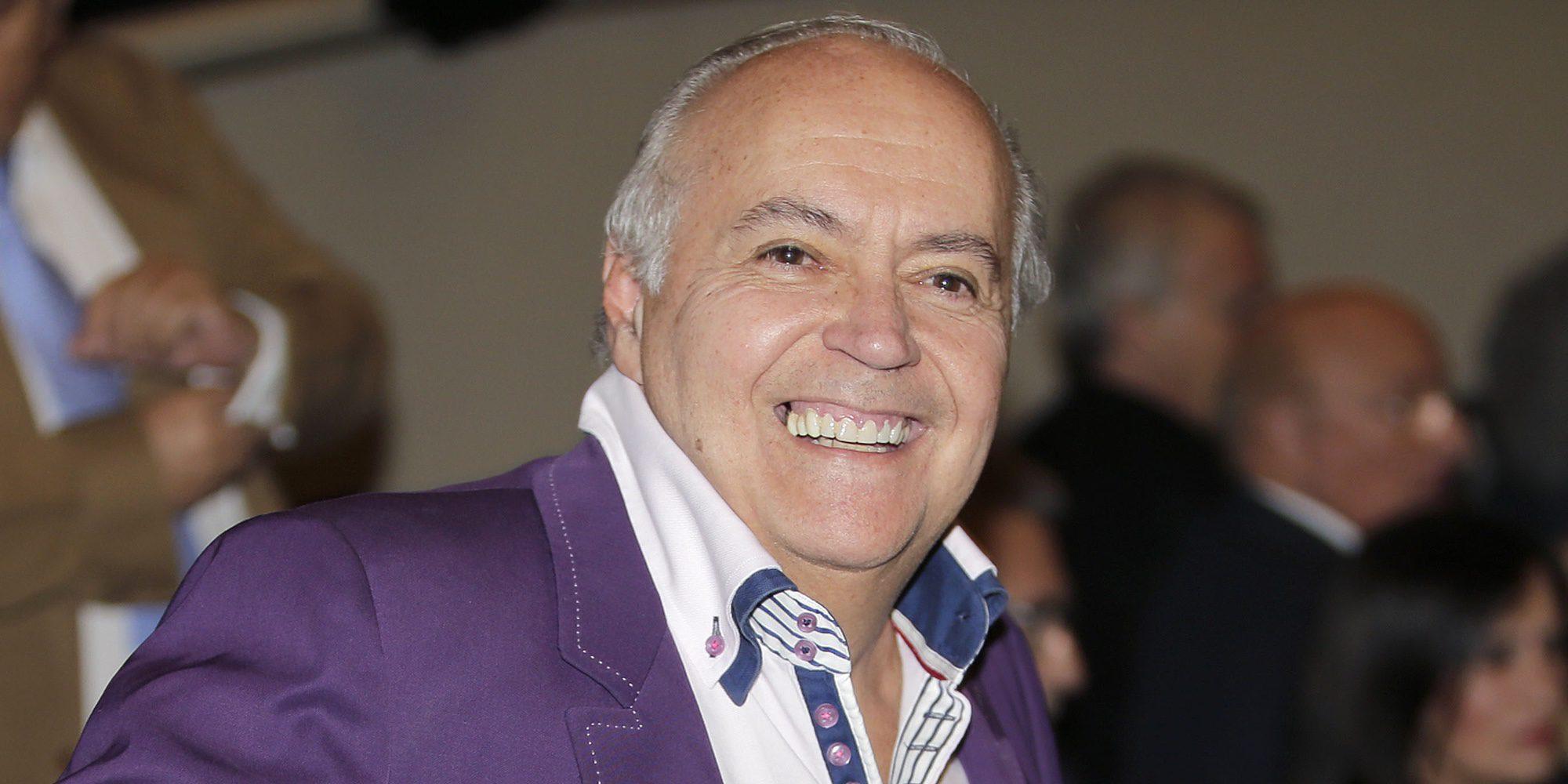 José Luis Moreno contesta a Miguel Poveda tras acusarle de impagos