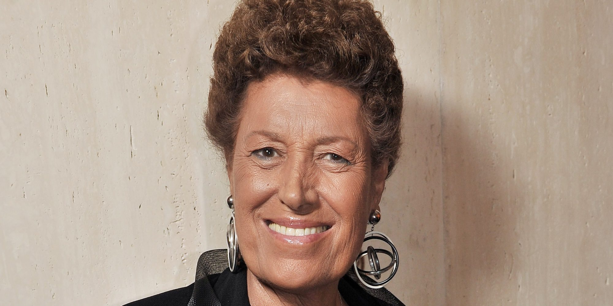 Muere Carla Fendi, diseñadora de la prestigiosa marca Fendi, a los 79 años