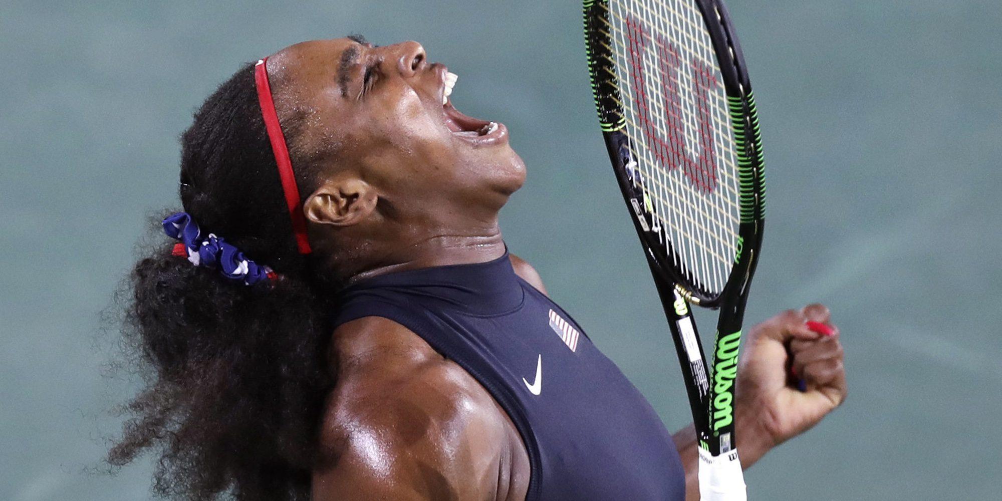 """Serena Williams responde a John McEnroe tras su comentario machista contra ella: """"Respétame"""""""