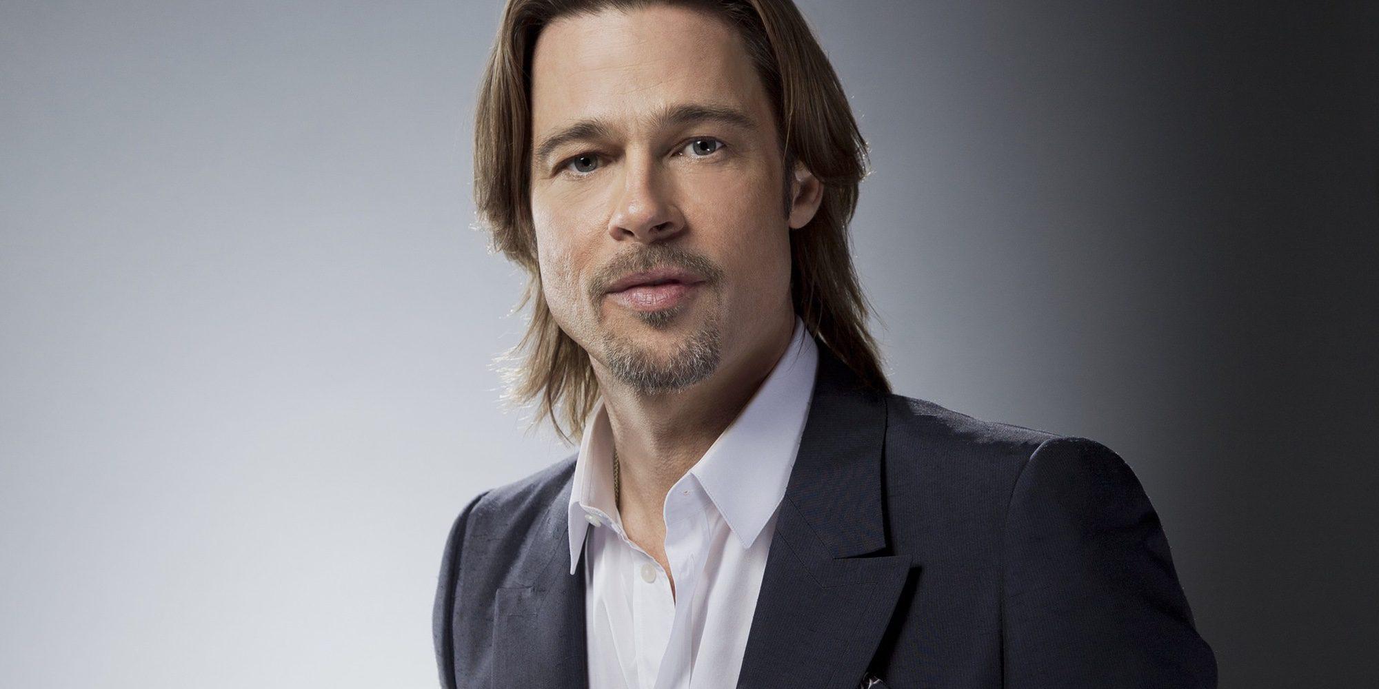 Brad Pitt sigue soltero a pesar de los rumores que lo relacionan con Sienna Miller o Elle Macpherson
