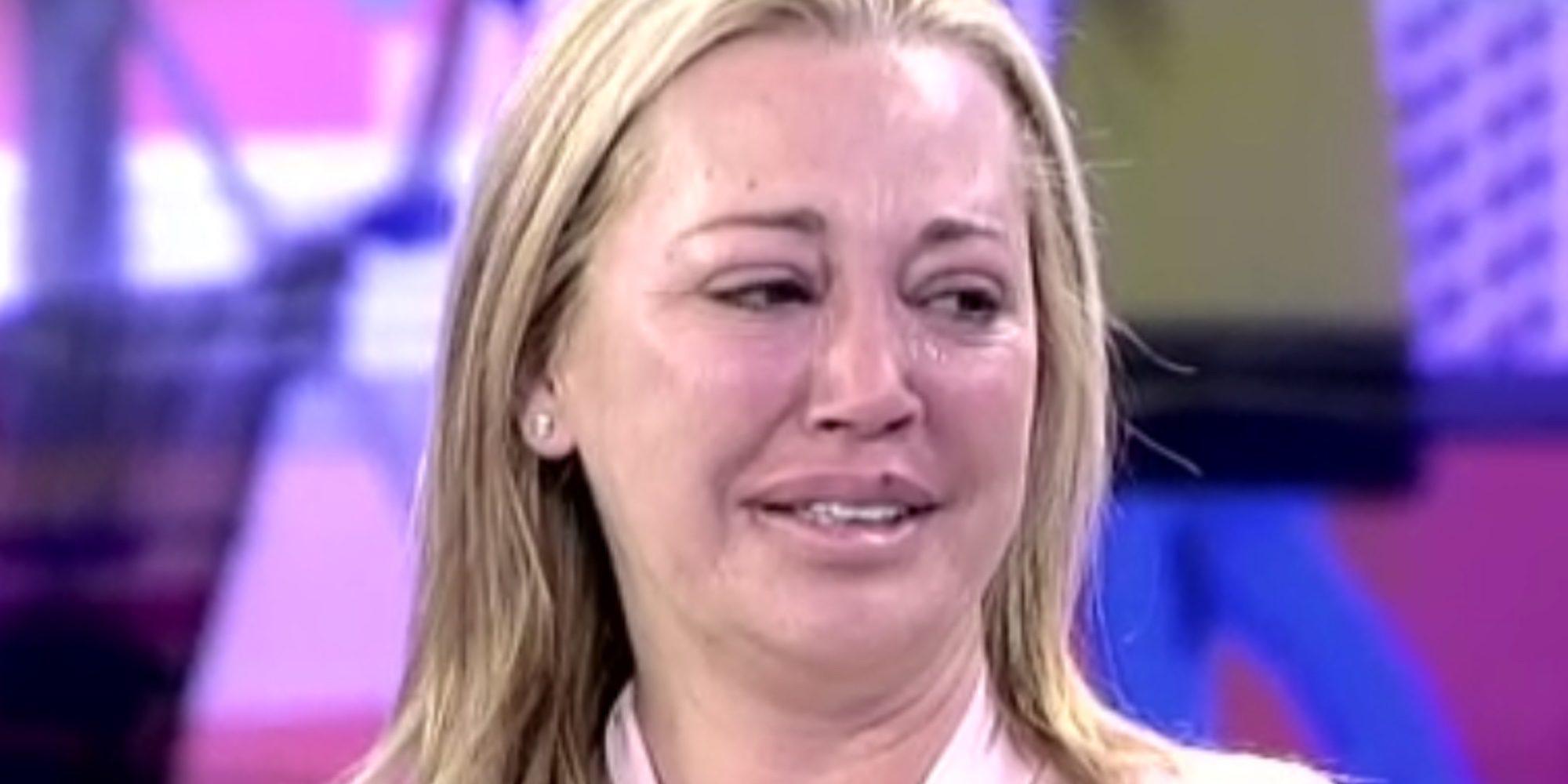 """Belén Esteban: """"He intentado quedarme embarazada, espero lograrlo ahora que estoy más tranquila"""""""