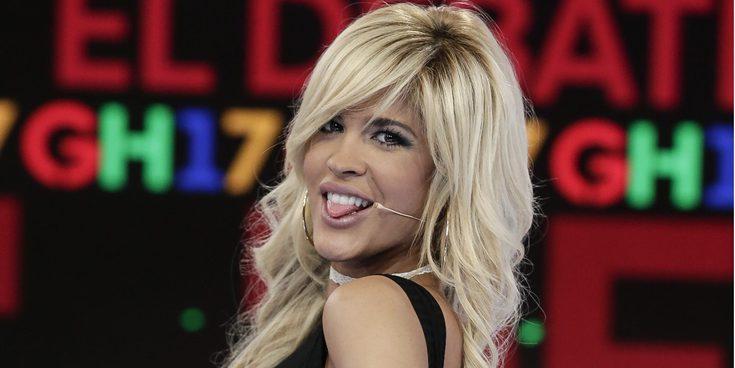 """Ylenia Padilla se renueva por dentro y fuera: """"Ya no me gusta el perfil de soy retrasada, soy rubia y tonta"""""""
