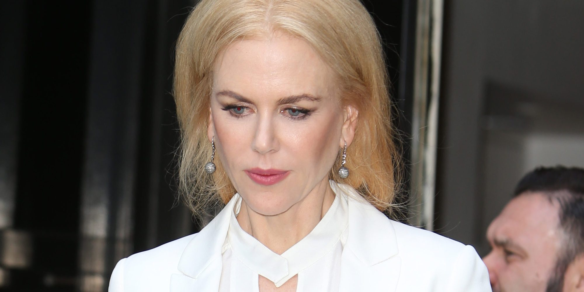 Nicole Kidman revela que se sintió humillada en el rodaje de 'Big Little Lies'