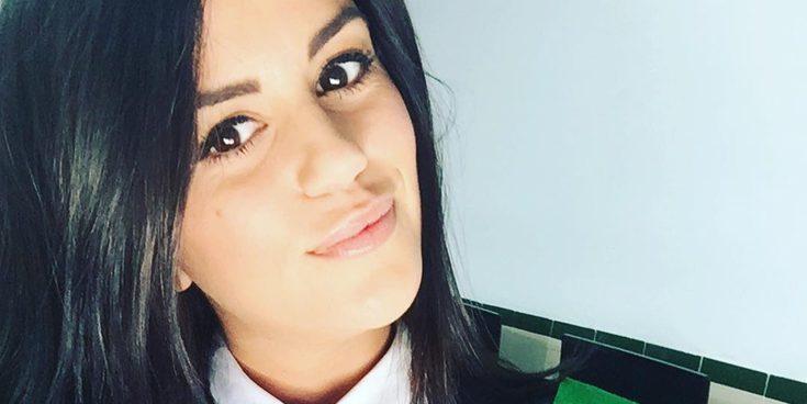 El cambio radical de Lola Ortiz ('MYHYV'): graduada y con novio