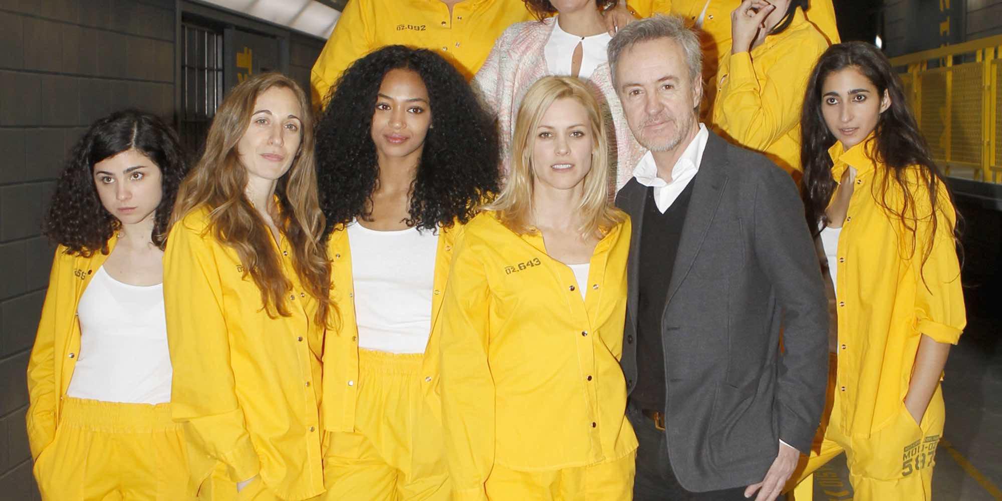 'Vis a vis' confirma su tercera temporada en Fox