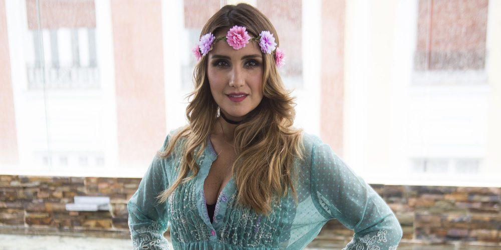 """Dulce María: """"Tengo muy buenos recuerdos de cuando venía a España con RBD"""""""