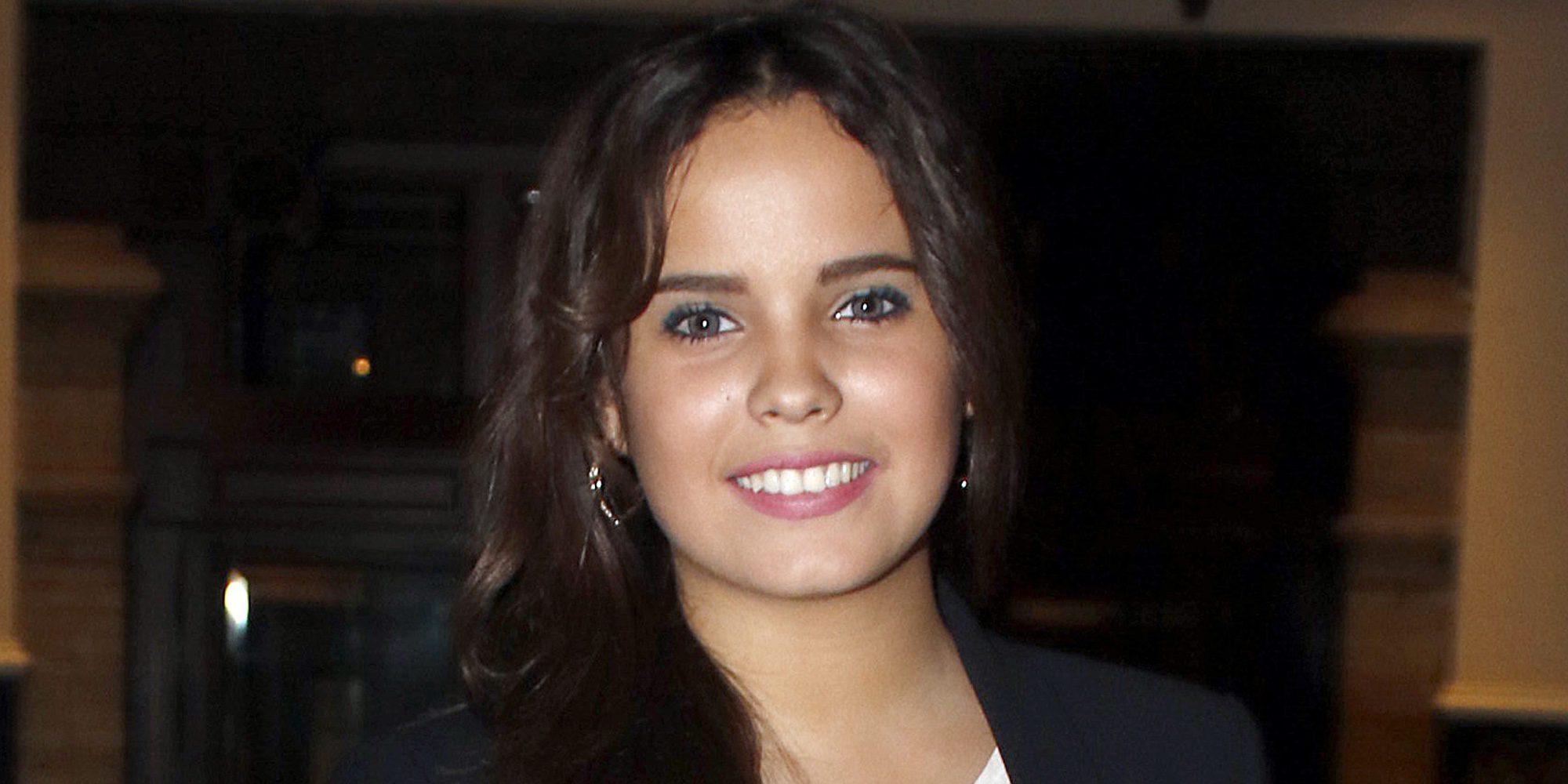 Nuevo frente abierto: la hermana de Michu asegura que Gloria Camila todavía no ha ido a conocer a su sobrina