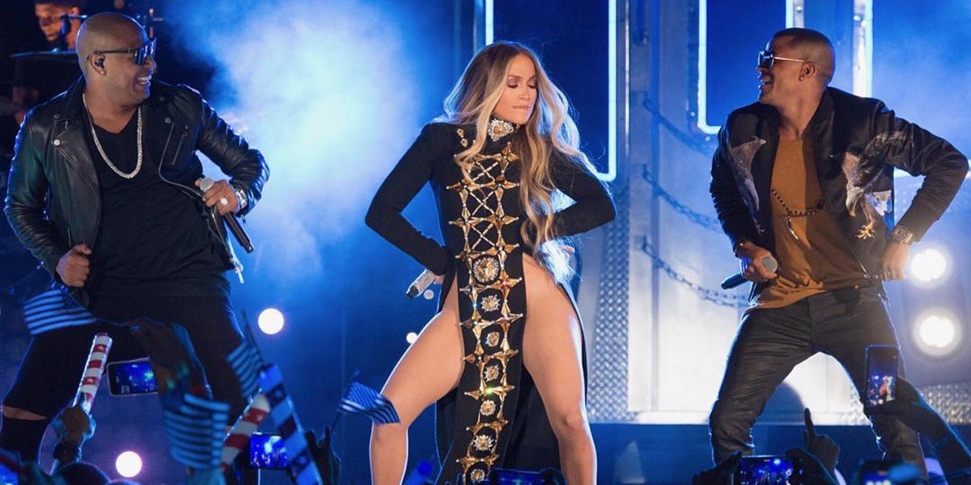 Jennifer Lopez y Marc Anthony, juntos de nuevo gracias a 'Ni tú ni yo'