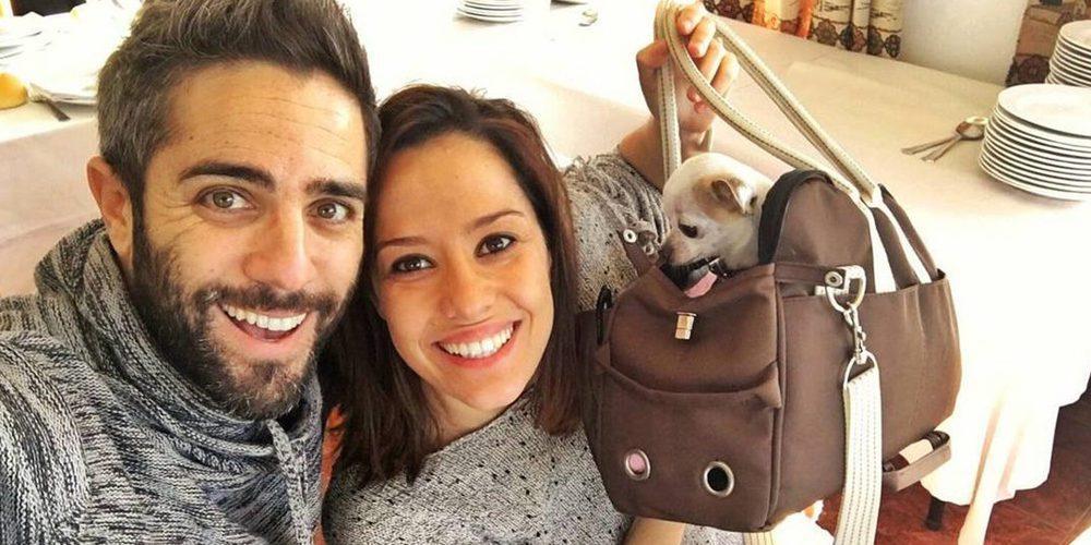 Roberto Leal se convierte en padre de una niña llamada Lola