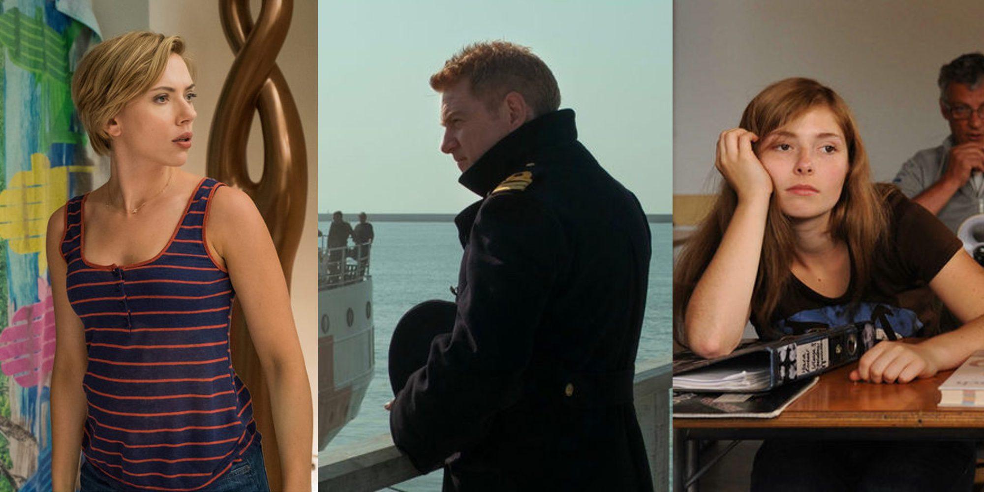 'Dunkerque' y 'Una Noche Fuera de Control' pisan fuerte en los estrenos de la semana