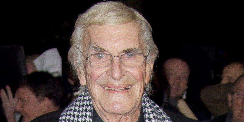 Muere el actor Martin Landau a los 89 años