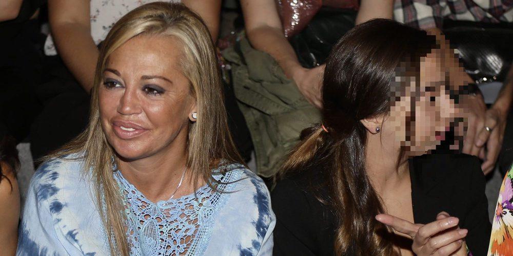 Andrea Janeiro a la fuga: estos son los planes de la hija de Belén Esteban para escapar del acoso mediático