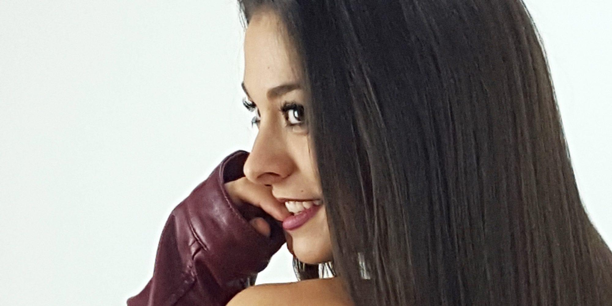 """Ruth Basauri ('MYHYV'), tiene nuevo novio y es italiano: """"Estoy muy feliz"""""""