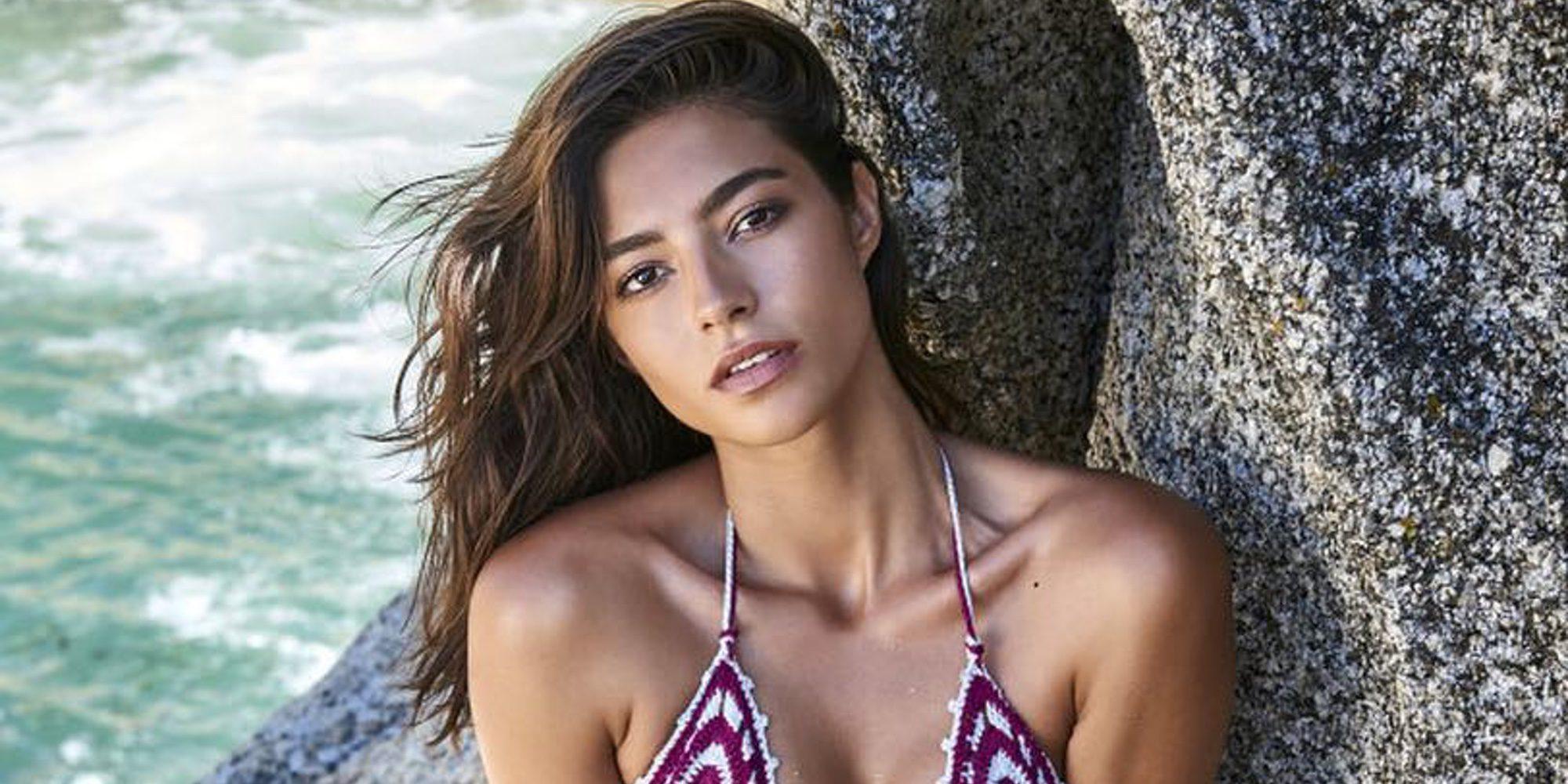 Rocío Crusset Celebra Sus Vacaciones De Verano Posando Completamente